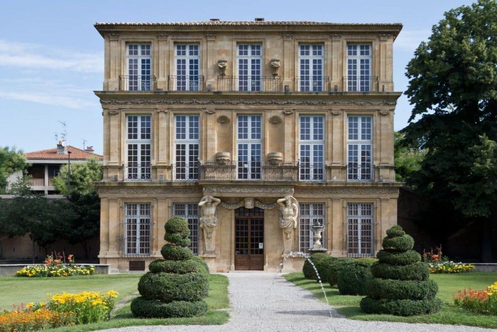 Pavillon Vendôme