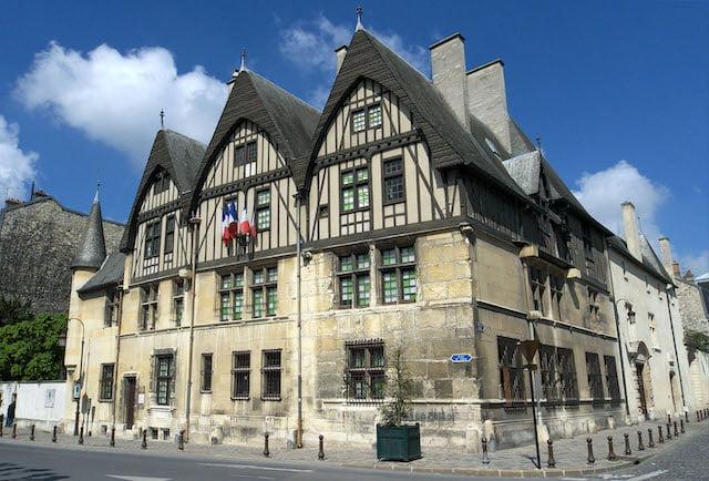 Musée Hotel Le Vergeur