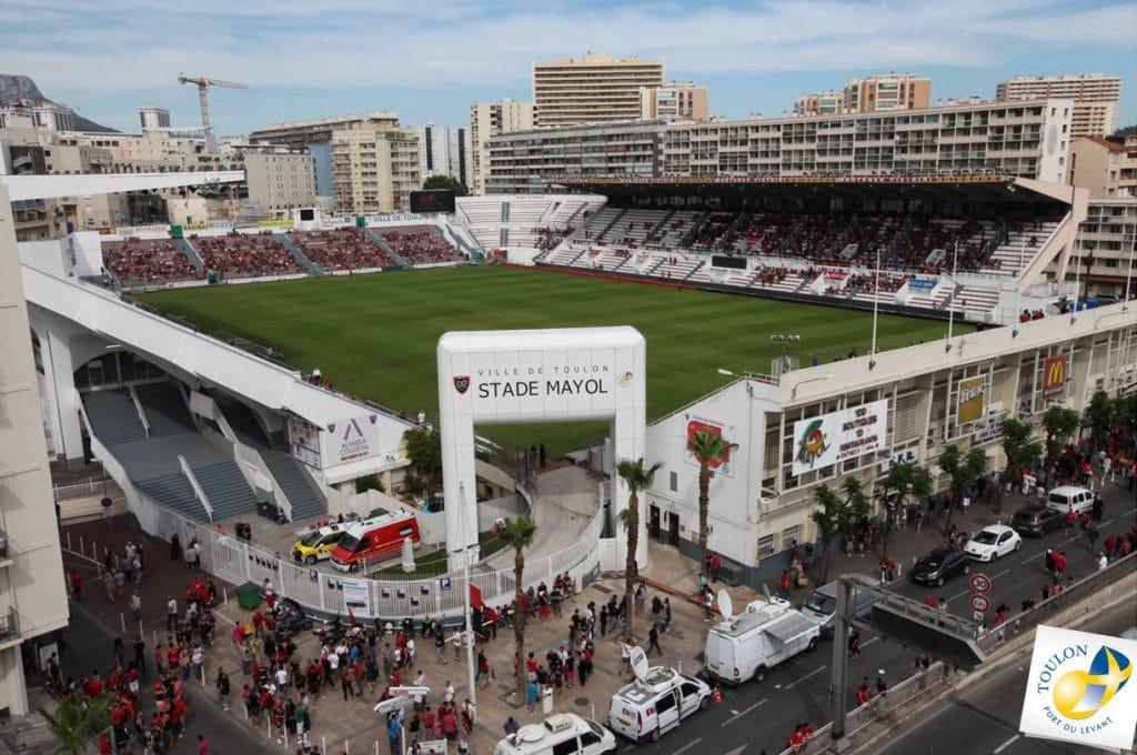 Stade Mayol