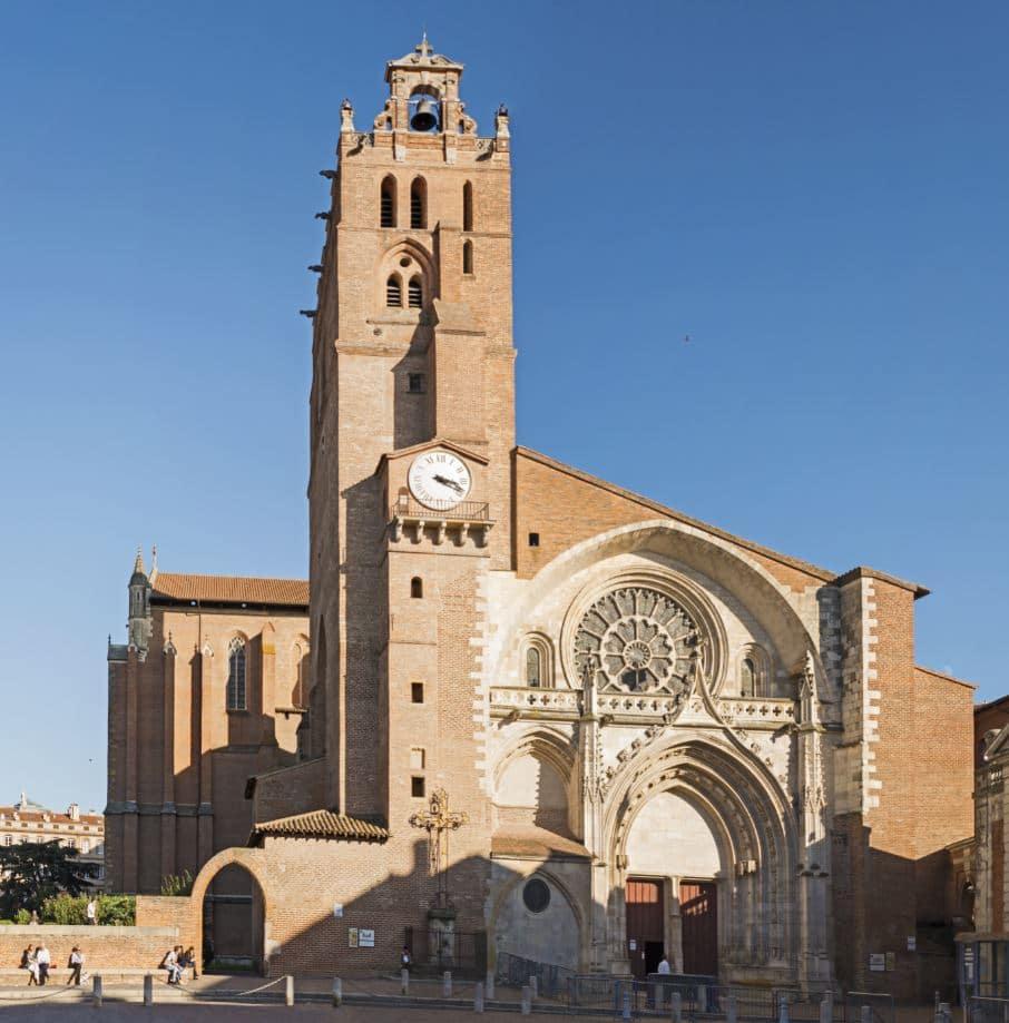 17. Cathédrale St Etienne