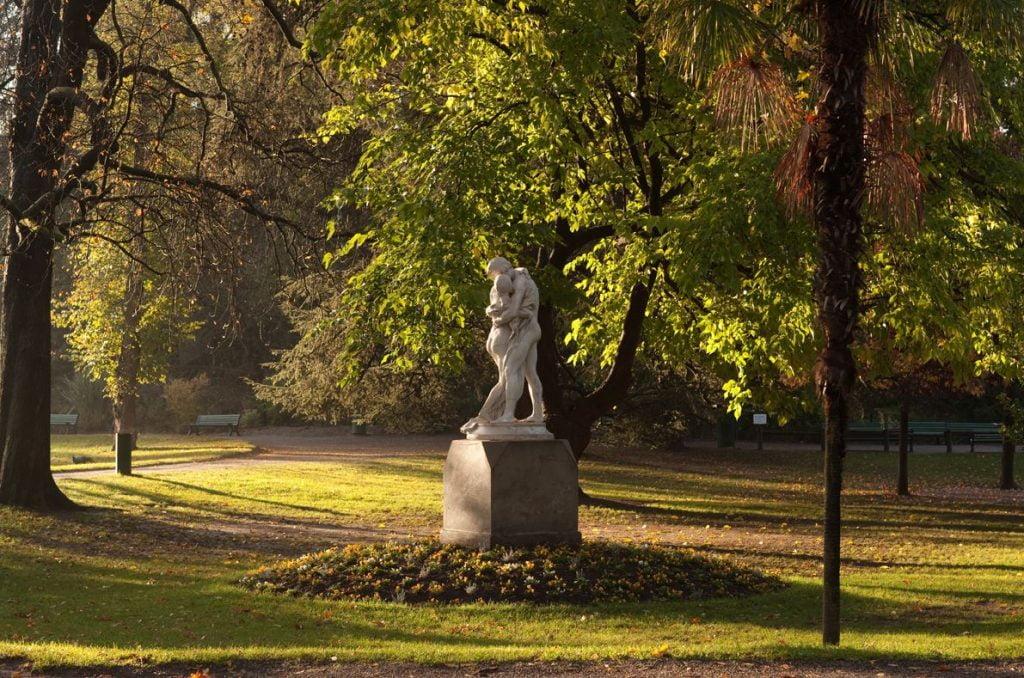 19. Jardin Des Plantes