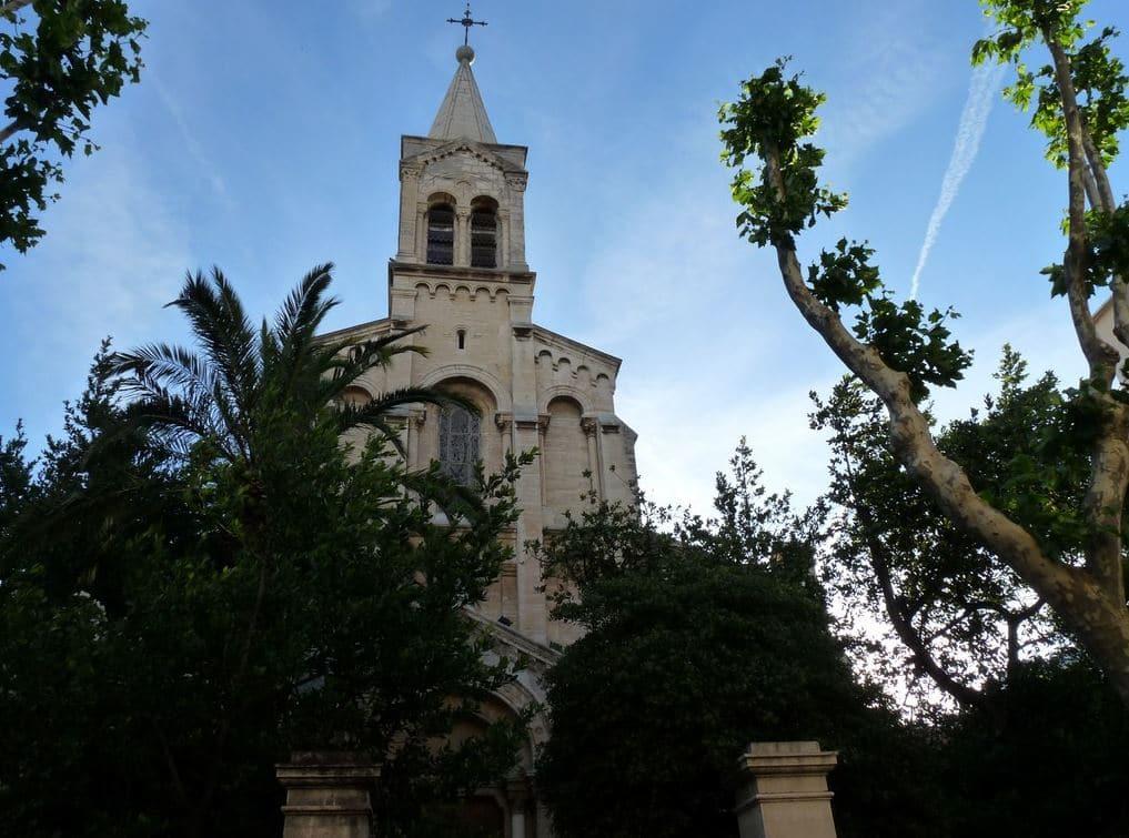 Eglise Saint Flavien