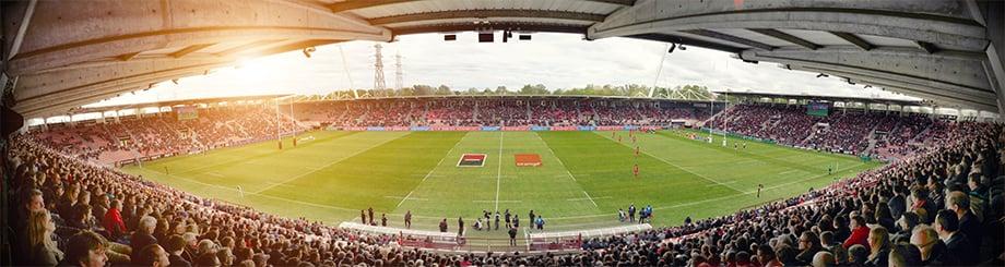 21. Stade Toulousain