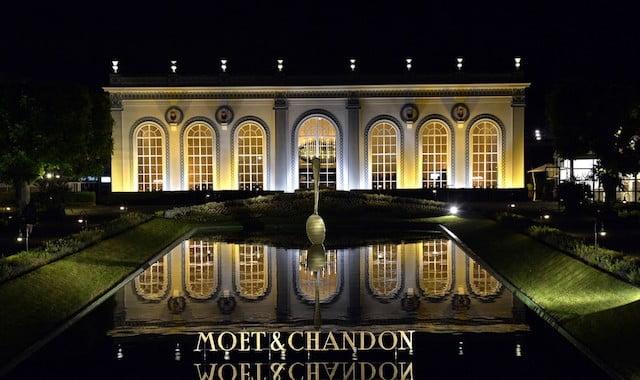 Maison Moët & Chandon