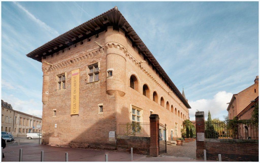 27. Musée Saint Raymond