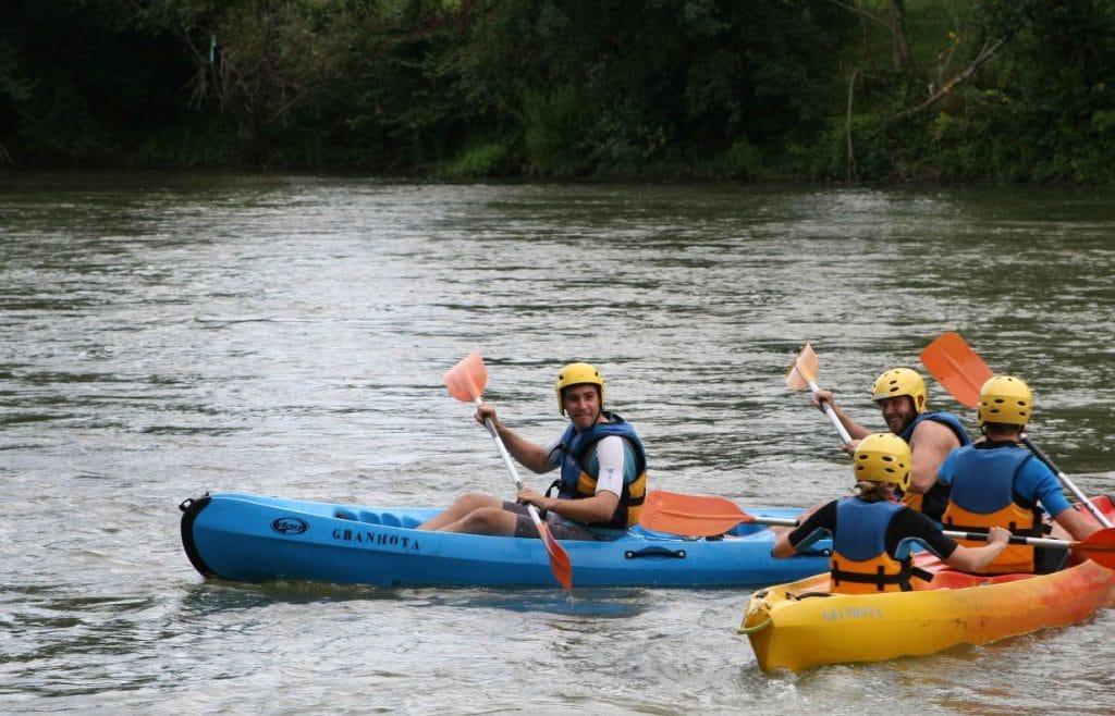 29. Kayak Toulouse