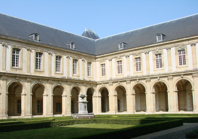Musée St Remi
