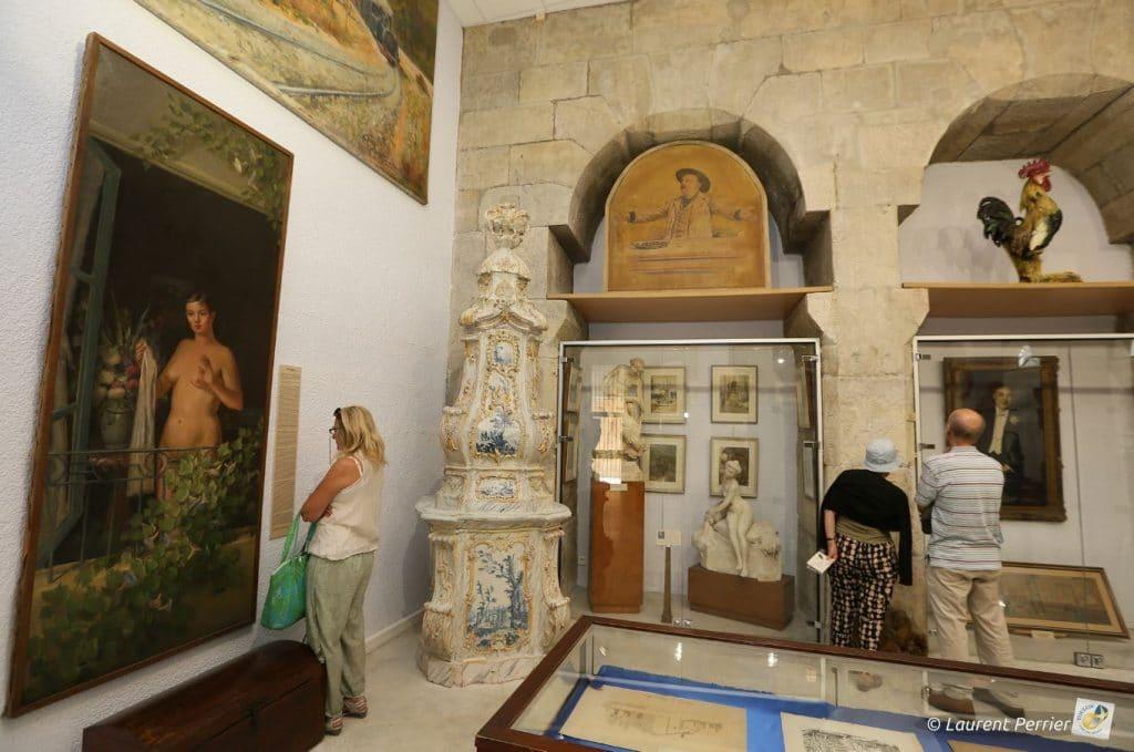 Musée D'histoire De Toulon