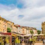 Que Faire A Aix En Provence