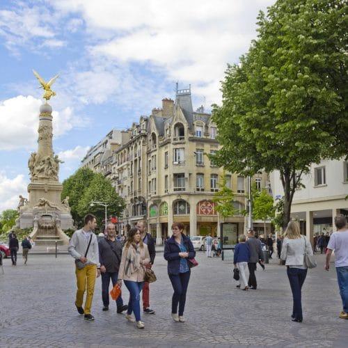 Que Faire A Reims
