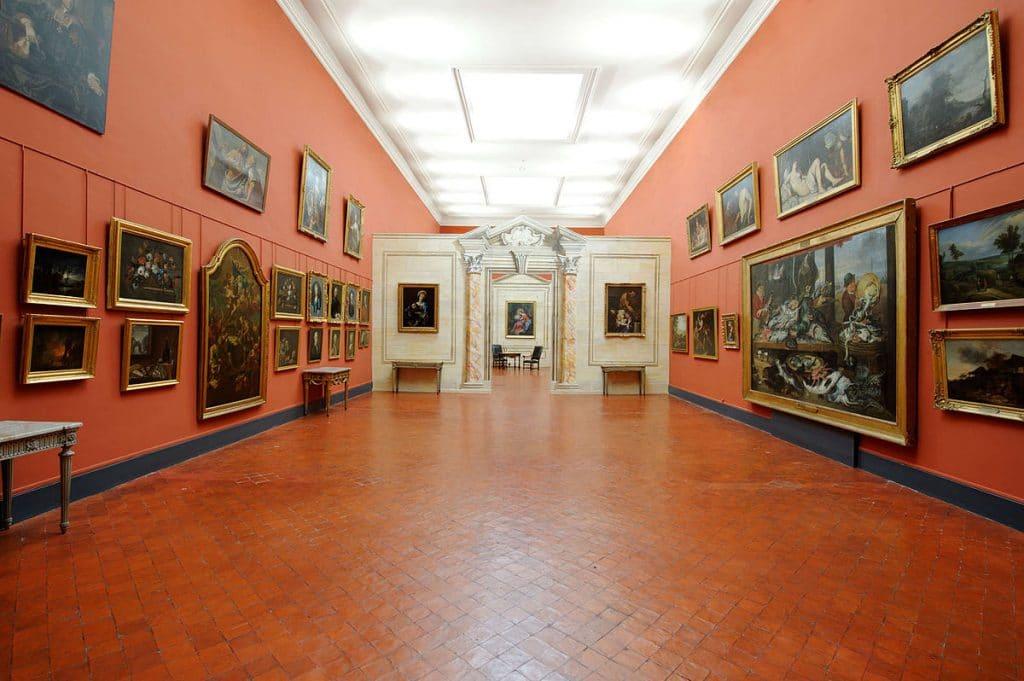 Musée Comtadin Duplessis