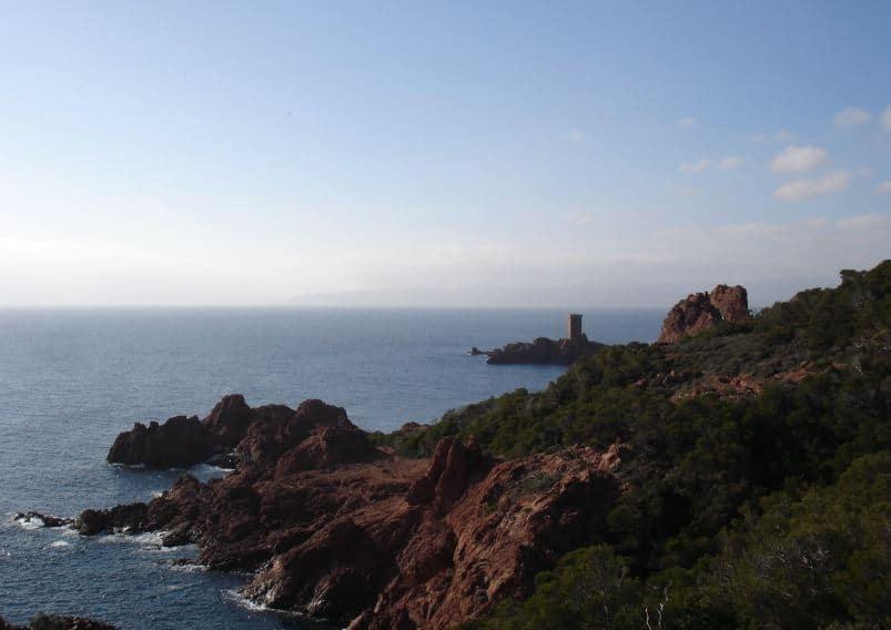 Cap Du Dramont