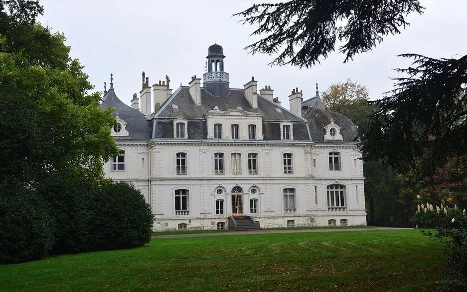 Parc De La Briantais