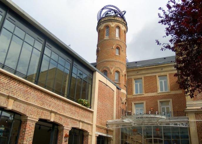 2 Maison Jules Verne
