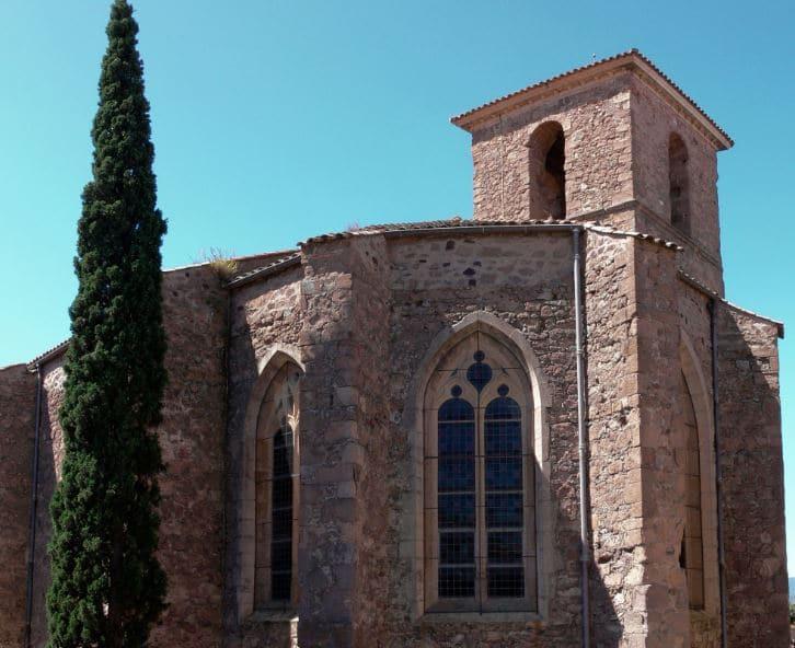Chapelle Fréjus