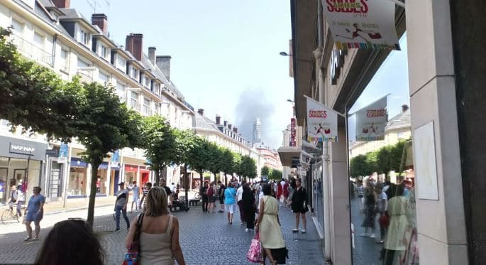 Rue Cailloux