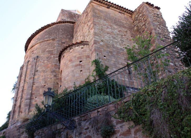 Tour San Rafeu