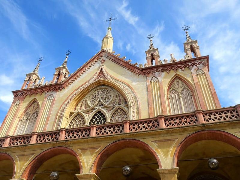 Monastère Cimiez