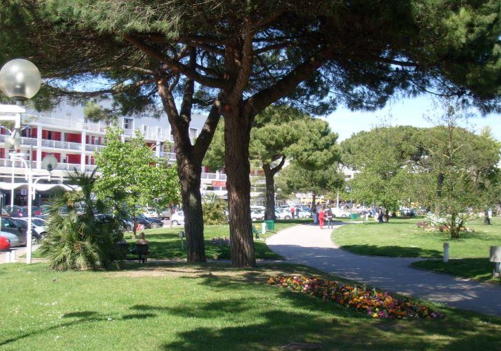Parc Front De Mer