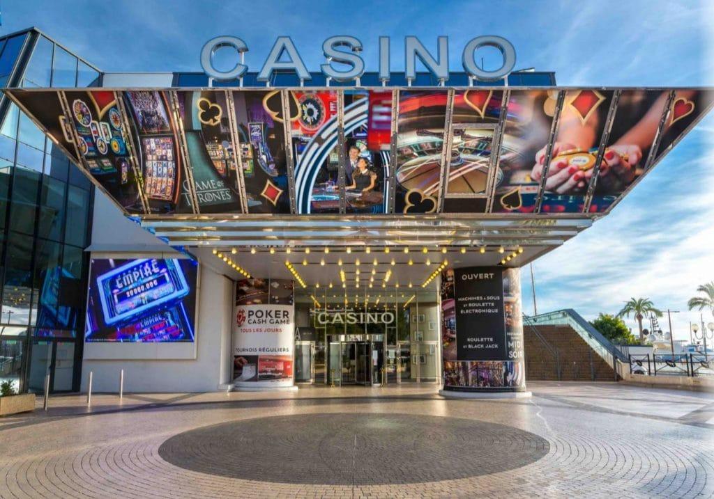 Casinos
