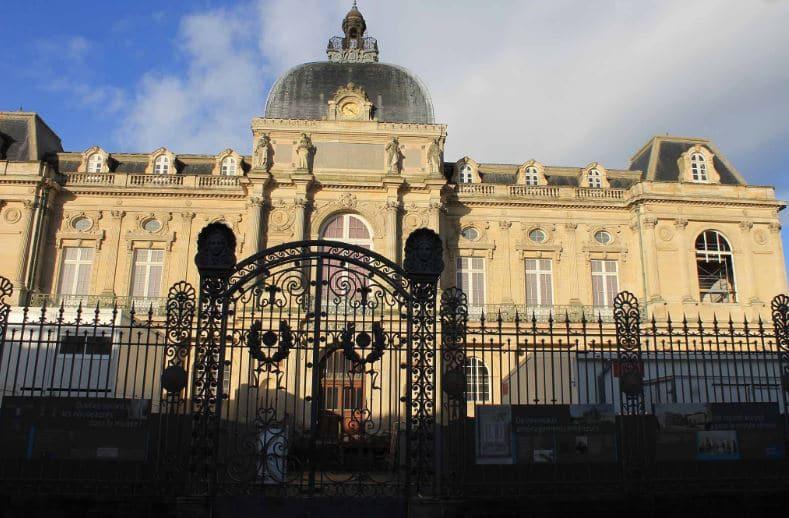 Musée Picardie