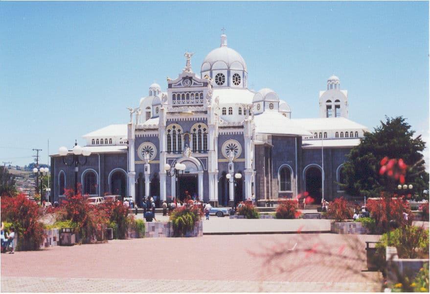 Basilic Notre Dame Des Anges Caratago
