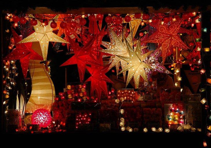 Eguisheim Marche Noel