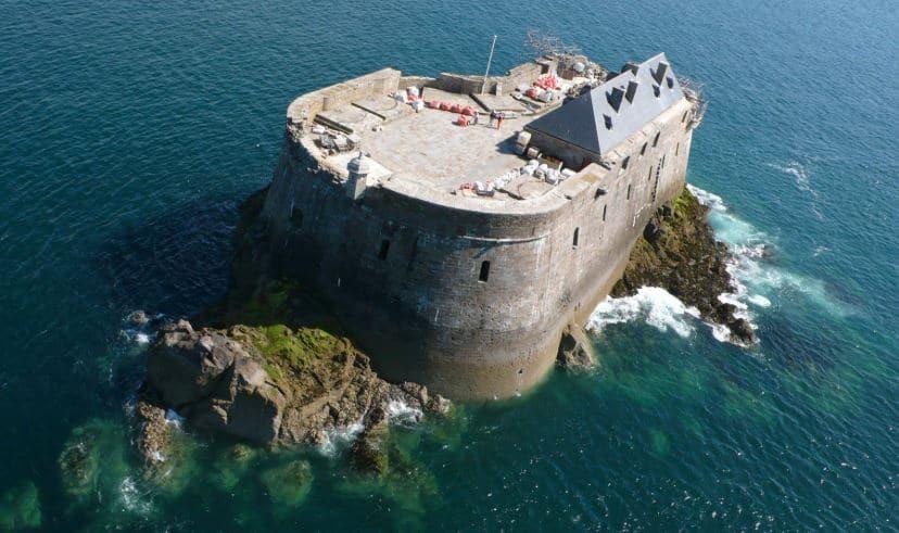 Fort De La Conche