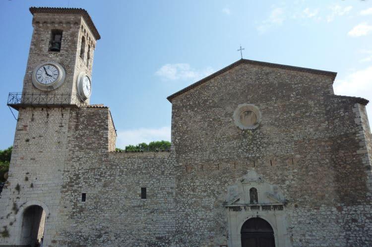 Notre Dame Esperance
