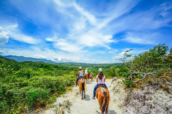 Randonnée A Cheval Tamarindo
