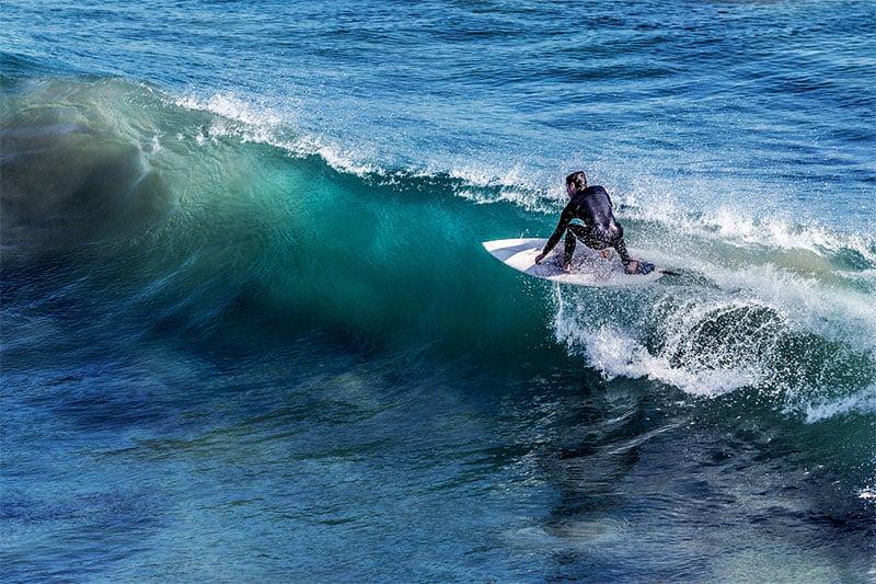 Surfshcool Saint Malo