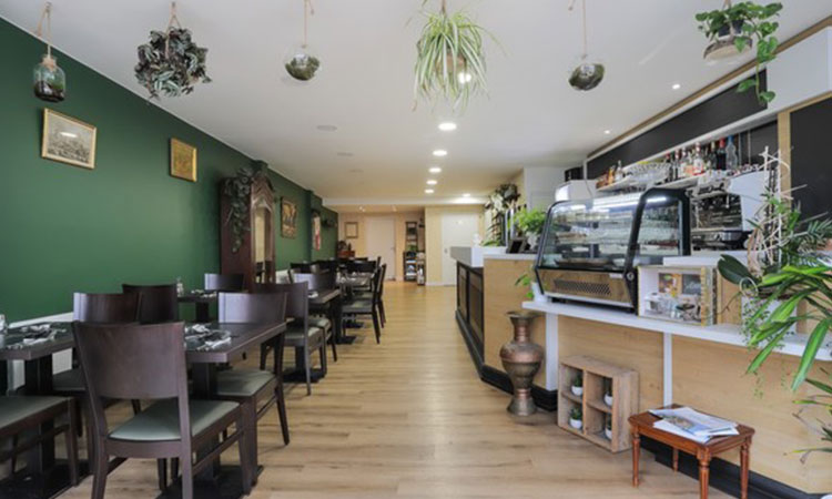 Annies Kitchen Lille