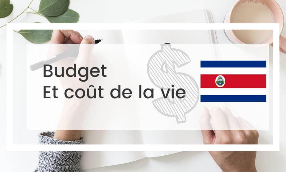 Budget Cout De La Vie