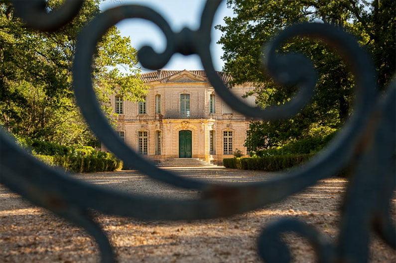 Chateau Engarran