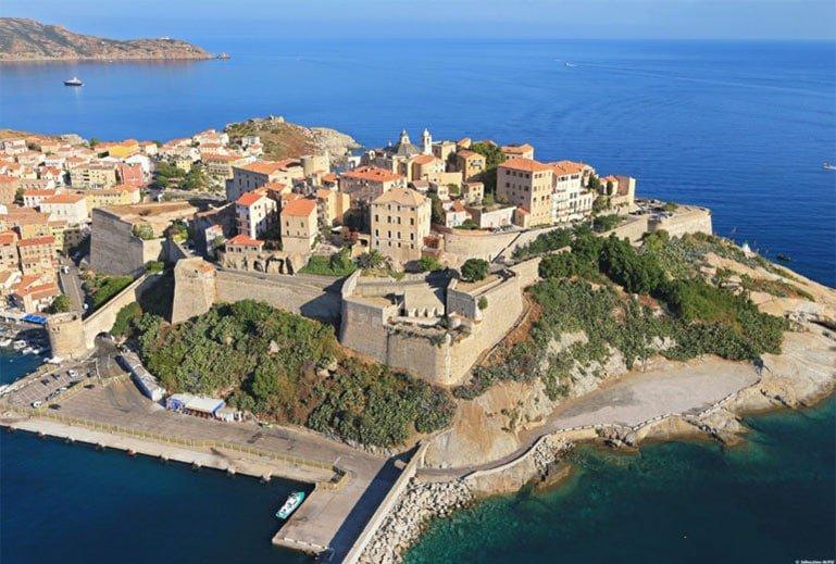 Citadelle Calvi