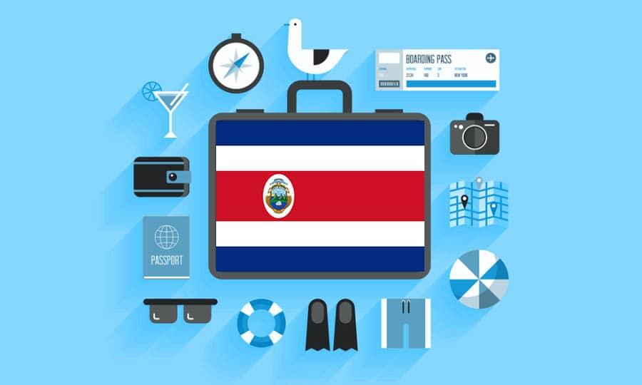 Conseils Infos Pratiques Costa Rica