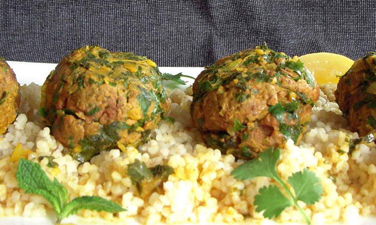 Cours Cuisine Vegetarienne
