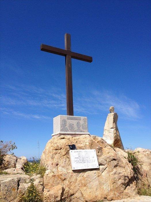 Croix Des Balkans