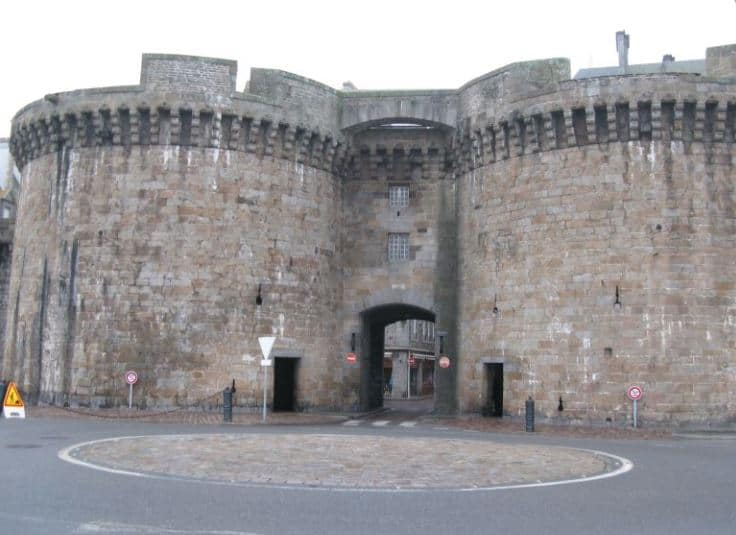 Grand Porte Saint Malo
