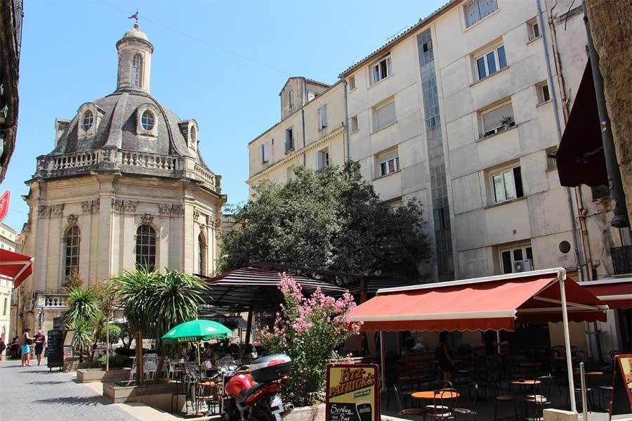 Hotel Saint Come
