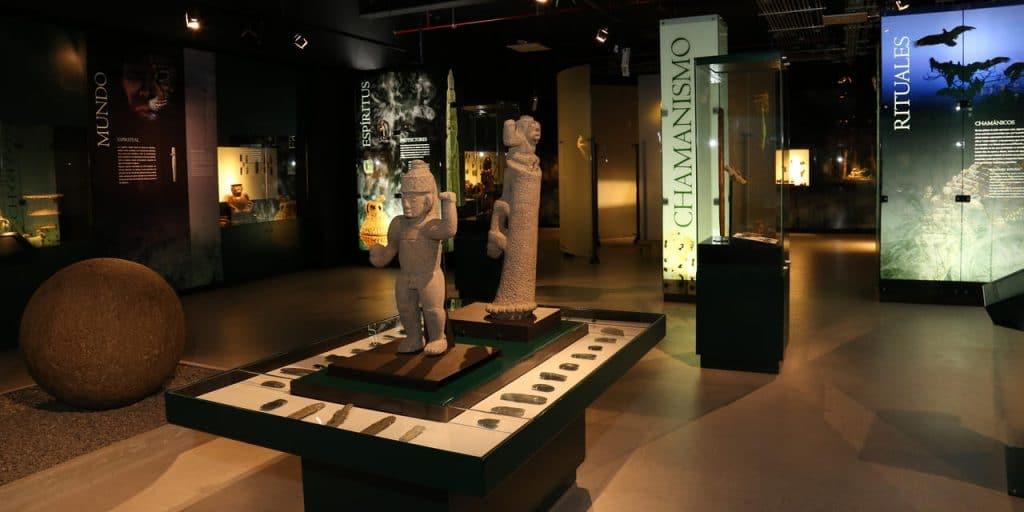 Musee Du Jade Culture Precolombienne