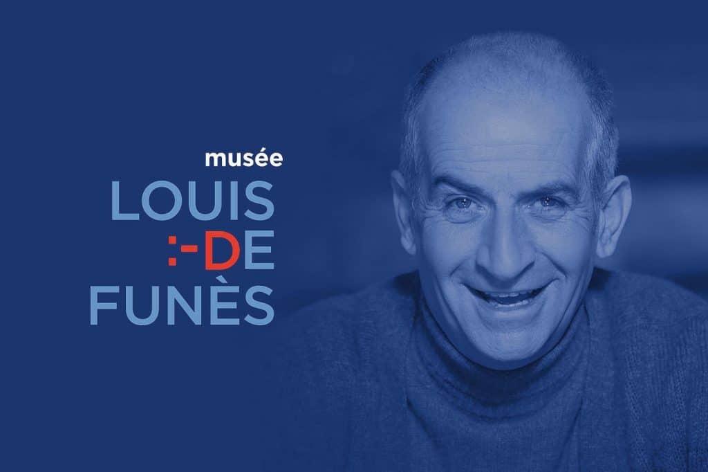 Musee Louis De Funes