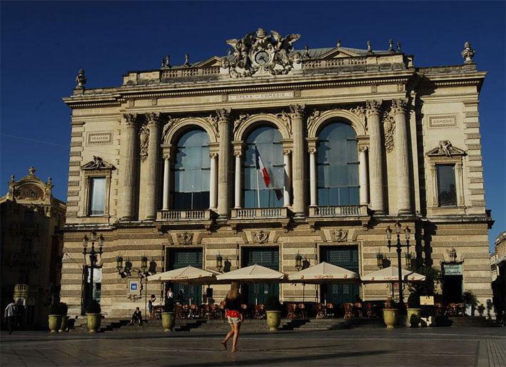 Opera Montpellier