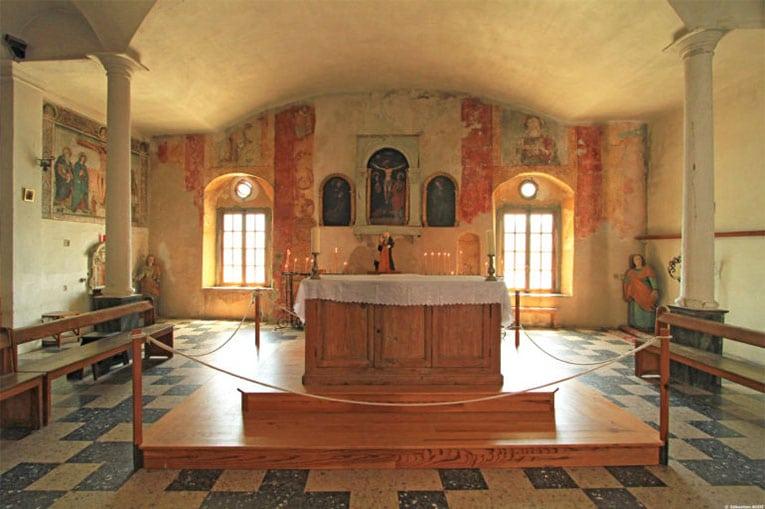 Oratoire Saint Antoine