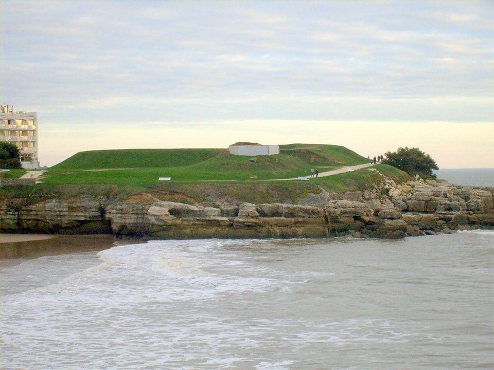 Pointe De Chay