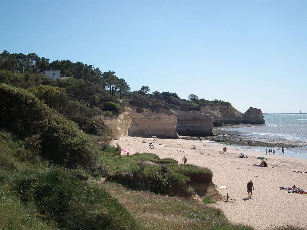 Pointe De Suzac