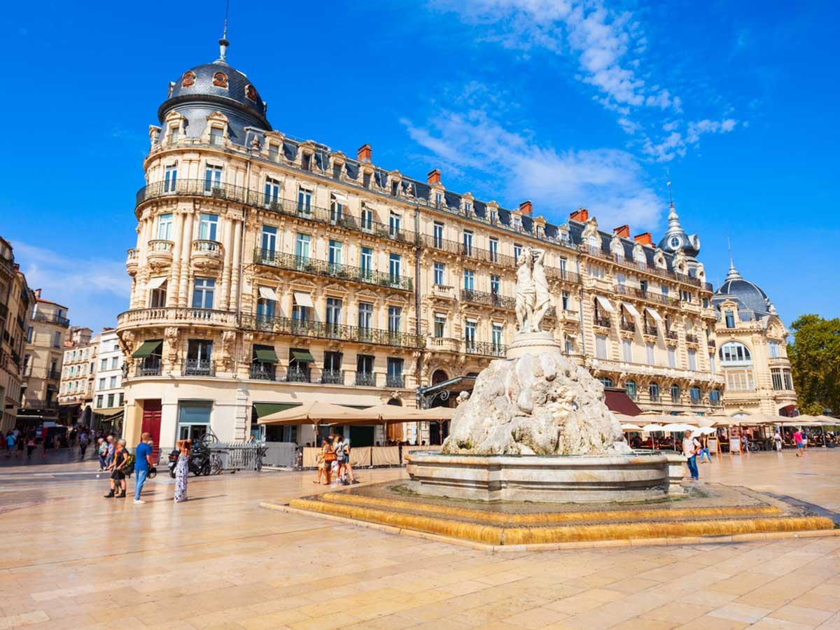 Que Faire A Montpellier