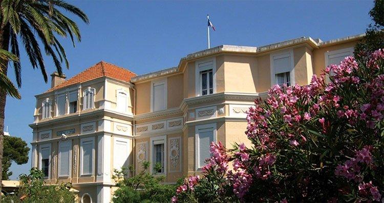 Villa De La Belle Epoque