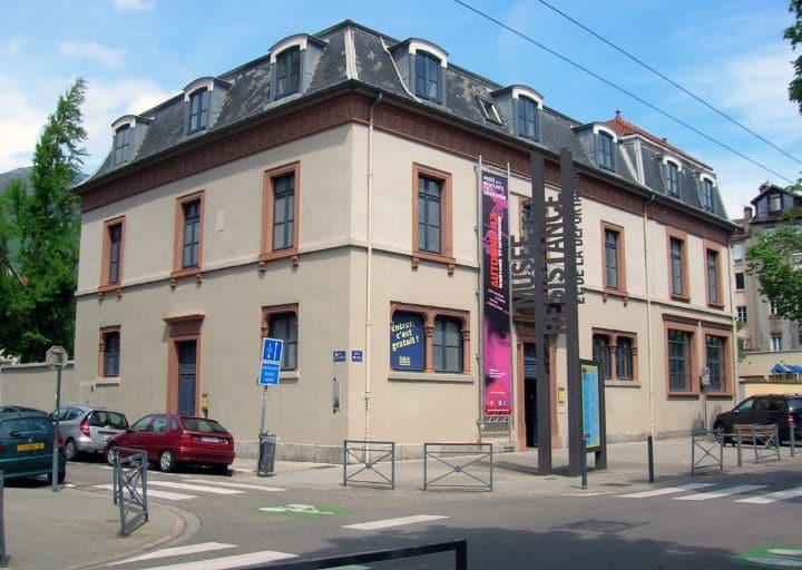 Musée De La Resistance