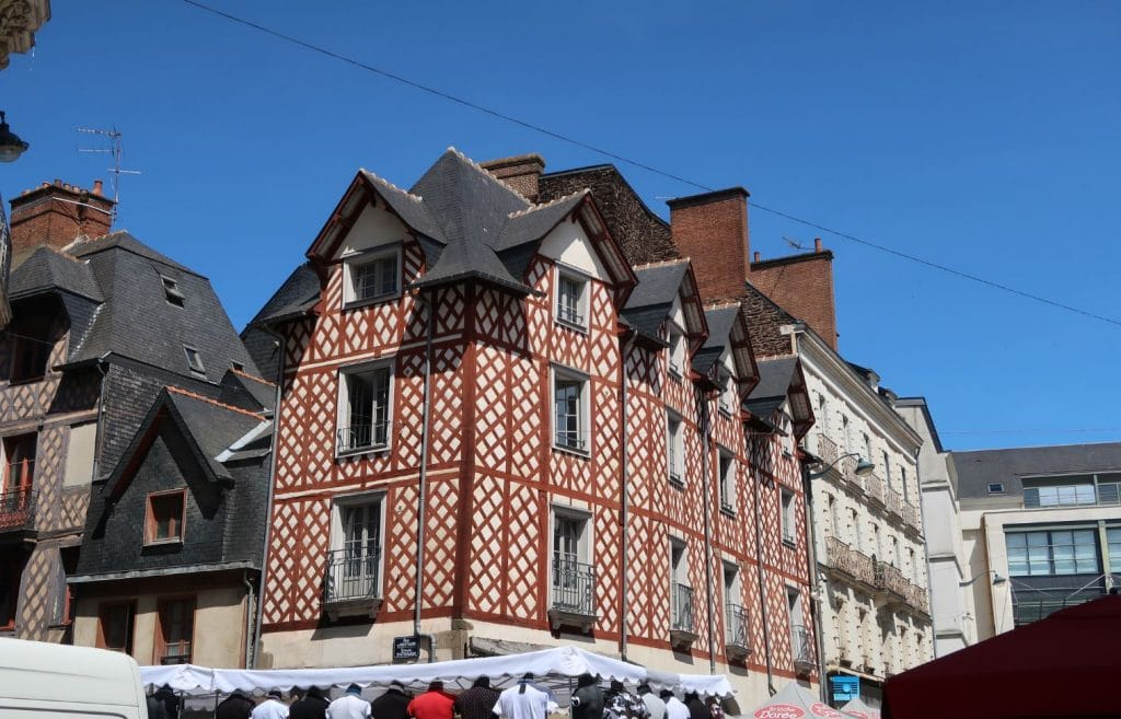 Place Champ Jacquet